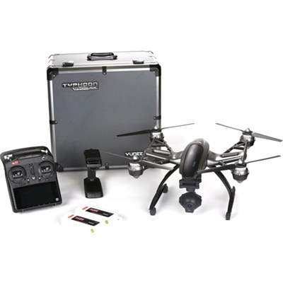 Typhoon Q500 4K Quadcopter with 4K UHD - OPEN BOX