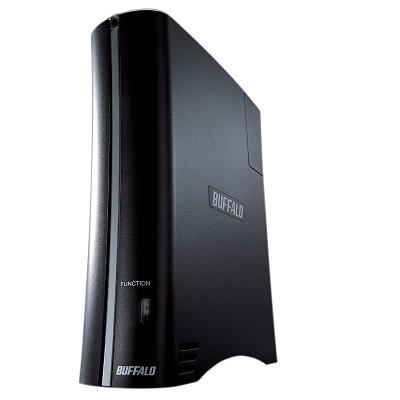 LinkStation Live 1TB Shared Network Storage