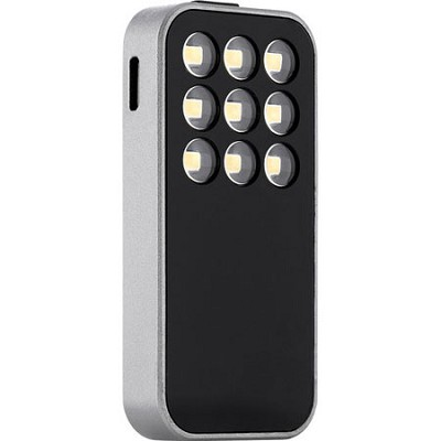 Expose Smart Light for iPhone 4s/5/5s (Black)