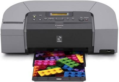 PIXMA iP6310D Photo Lab Quality Printer