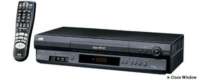 HR-S5902U SVHS VCR