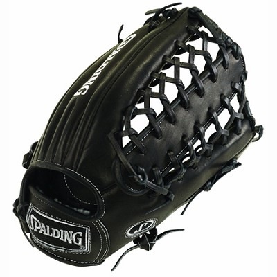 Pro-Select Series 12.75` Trapeze Web Fielding Glove Left Hand Throw - 42-005FR