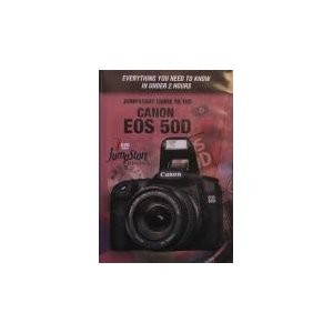 EOS 50D DVD Guide