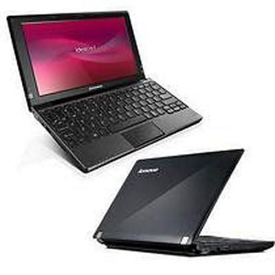IDEAPAD S10-3 Intel Atom N455 1.66G 1GB 160GB 10.1IN  ( Black) 7 Hour battery
