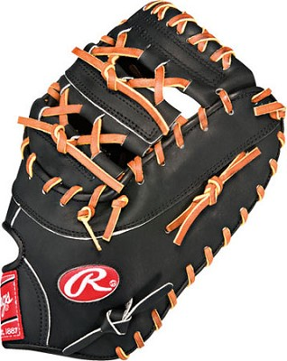 Heart of the Hide 12.75in 1st Base Glove Right Handed Throw