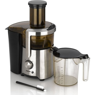 Enerjuicer Dual Speed Juice Extractor, 800-watt