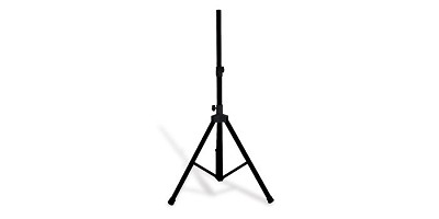 PTB30 Tripod Speaker Pole Mount (Black)