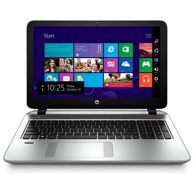 15.6` Envy 15-k220nr Intel Core i7-4720HQ Win 8 Notebook