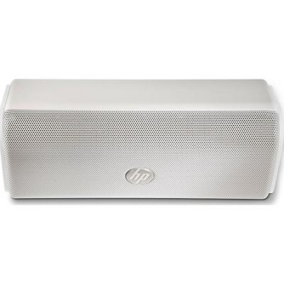 Roar Bluetooth Speaker, White (F6S96AA#ABL)