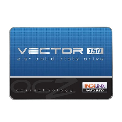 Vector 150 Series 120GB 2.5-Inch SATA III Internal Solid State Drive with 3.5-In