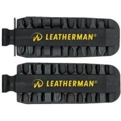 931014 - 40-Bit Assortment for Leatherman Bit Drivers