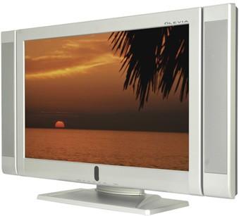 Olevia LT27HVS 27` HD LCD Television (Open Box)