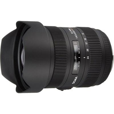 ART AF 12-24mm F4.5-5.6 II DG HSM for Canon EOS SLR