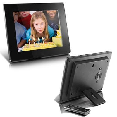 8` Hi Res Digital Photo Frame