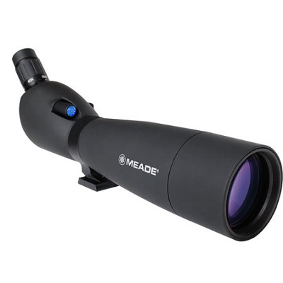 126001 Wilderness Spotting Scope - 20-60x80mm