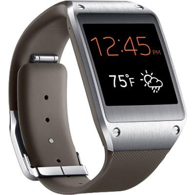 Galaxy Gear Smartwatch - Mocha Gray