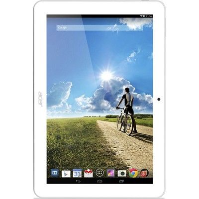 Iconia Tab 10 A3-A20FHD-K8KX 10.1` Android Tablet PC MT8127 Quad-core 1.50 GHz