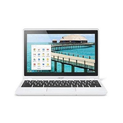 C720P-2457 11.6` Touchscreen Intel Celeron 2955U processor Chromebook - OPEN BOX