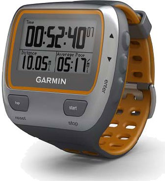 Forerunner 310XT Waterproof Running GPS w/ USB ANT Stick and Heart Rate Monitor