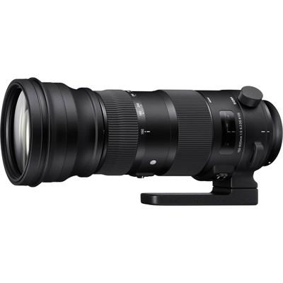 150-600mm F5-6.3 DG OS HSM Telephoto Zoom Lens (Sports) for Sigma SA Cameras