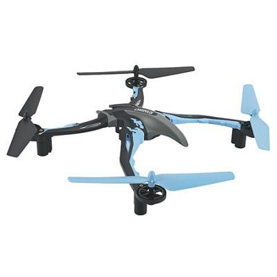Ominus UAV Quadcopter RTF Drone (Blue)