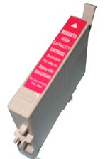 Ink Cartridge (Magenta-High Capacity) for Epson Stylus C86 / CX6400 / CX6600