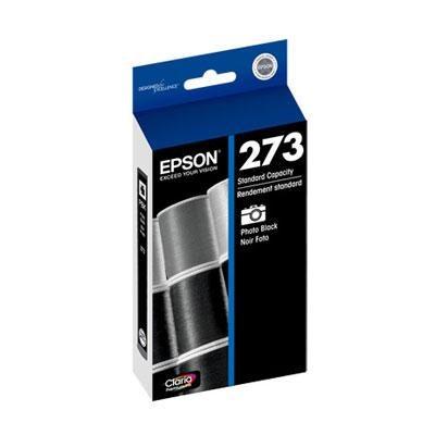 Claria Premium 273 Photo Black Ink Cartridge - T273120
