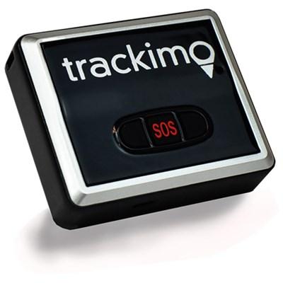 Universal Personal GPS Tracker - TRK-100