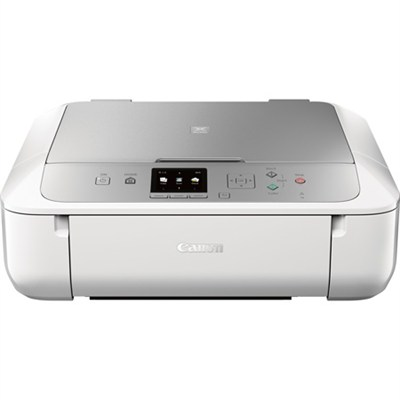 PIXMA MG5722 Wireless Inkjet All-In-One Multifunction Printer