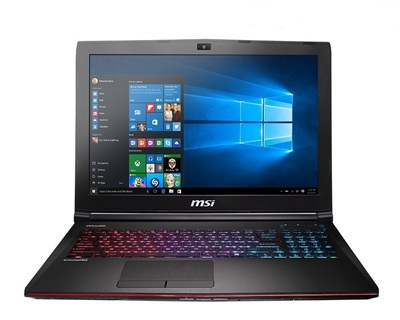 GE62 Apache-276 15.6` Full HD Notebook PC - Intel Core i7-5700HQ Processor