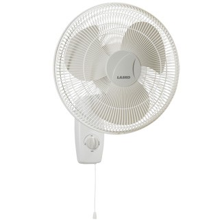 3016 16` Oscillating Wall Mount Fan