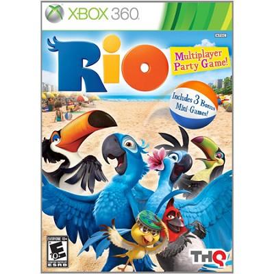 Rio for Xbox 360