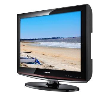 LN26C450 - 720p 60Hz 26` LCD HDTV; 3 HDMI