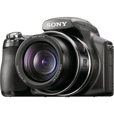 Cyber-shot DSC-HX1 9.1 MP Digital Camera w/ 3.0` LCD (Black)(OPEN BOX)