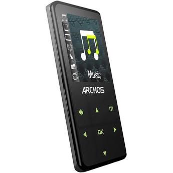 1.5 Vision 4GB MP3/MP4 player USB