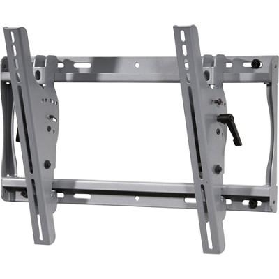 Flat + Tilt Smart Mount for select Flat Panel TVs (Silver)