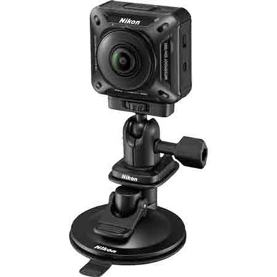 AA-11 Suction Cup Mount - 25945
