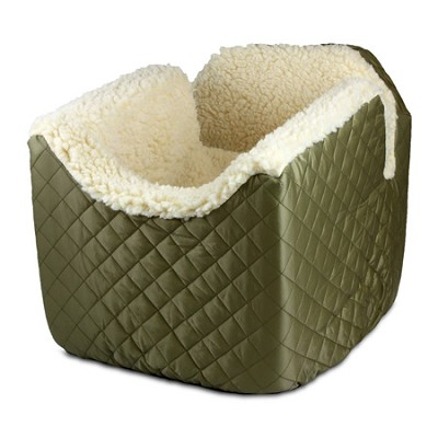 Lookout Car Seat - Medium / Khaki