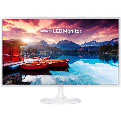Wide Viewing Angle HD 1920x1080 32` LED Monitor