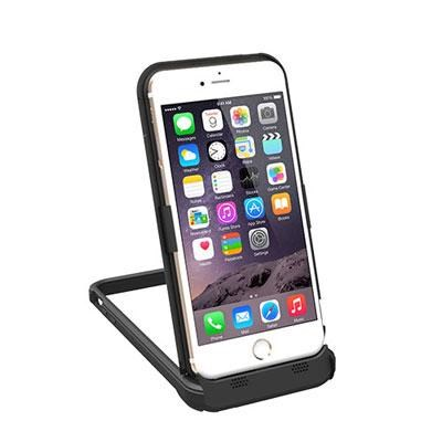 IQ Boost All-in-One Case for Apple iPhone 6 - SC-4035PBC