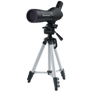 Meade 81011 Travel View 20 - 60x60MM Zoom Spotting Scope