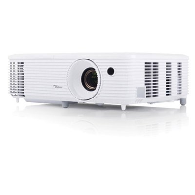 HD27 1080p 3D DLP Home Theater Projector Factory Refurbished