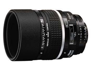 NIKKOR 105mm F/2.0D  DC AF Lens, With Nikon 5-Year USA Warranty