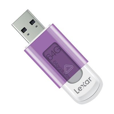 JumpDrive S50 64 GB USB Flash Drive