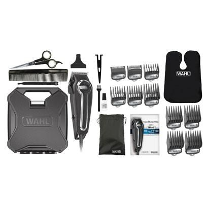 21pc Haircutting Kit