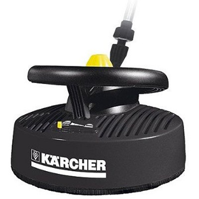 T350 T-Racer Wide Area Surface Cleaner (For Gas Pressure Washer )