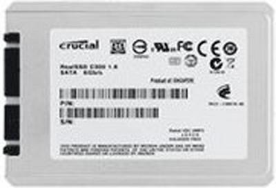 256GB Crucial RealSSD C300 2.5 inch SATA 6GB/s