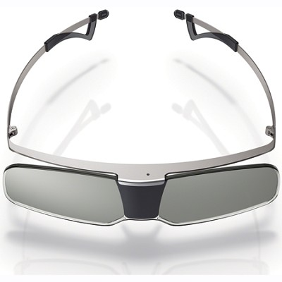 TDG-BR750 - Advanced Generation 3D Glasses