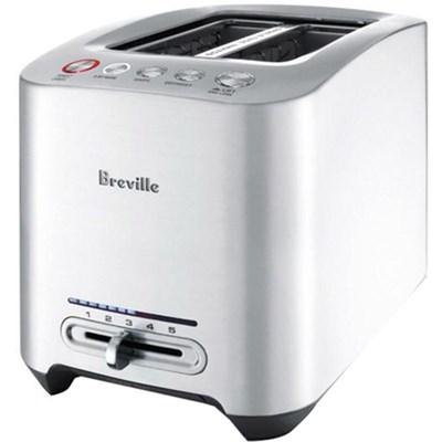 Die-Cast 2-Slice Smart Toaster - BTA820XL