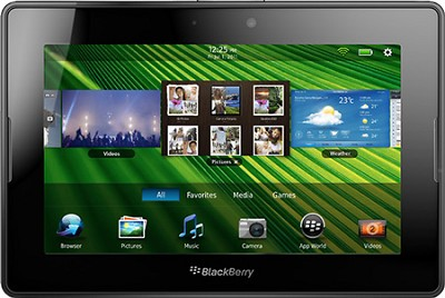 PlayBook Tablet with 32GB Memory